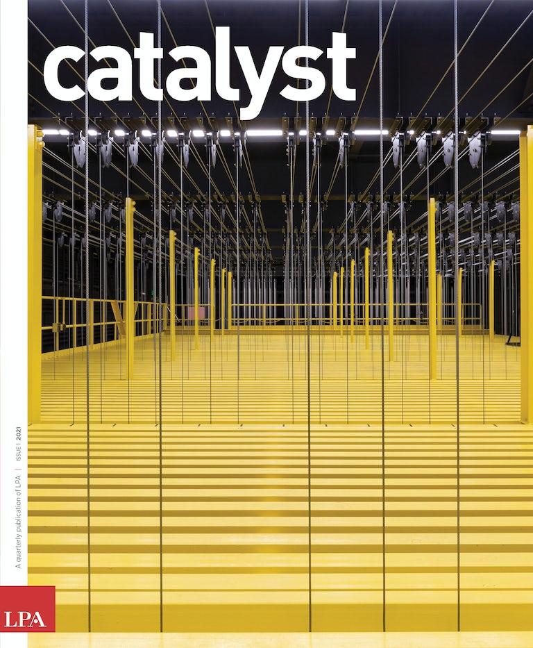 Catalyst Issue 1 2021
