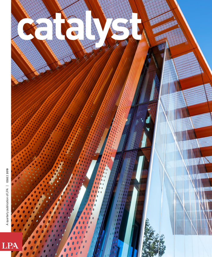 Catalyst Issue 2 2019