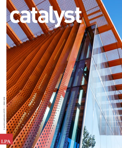 Catalyst Quarter 2 2019 Cover Web