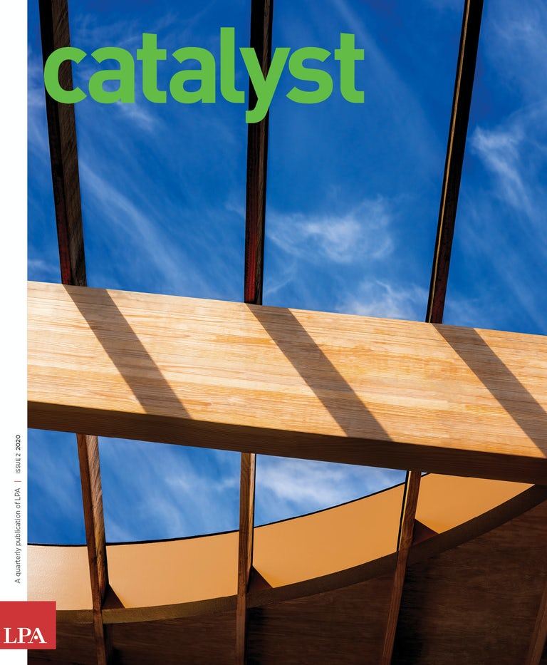 Catalyst Issue 2 2020