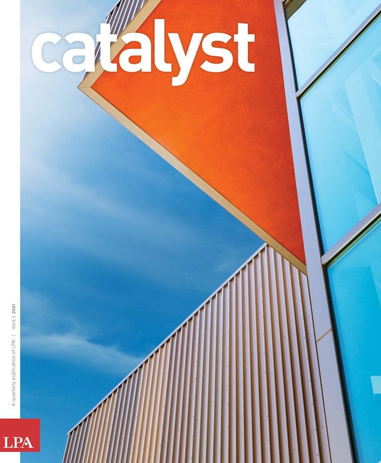 Catalyst Issue 2 2021