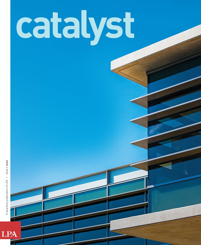 Catalyst Issue 3 2020