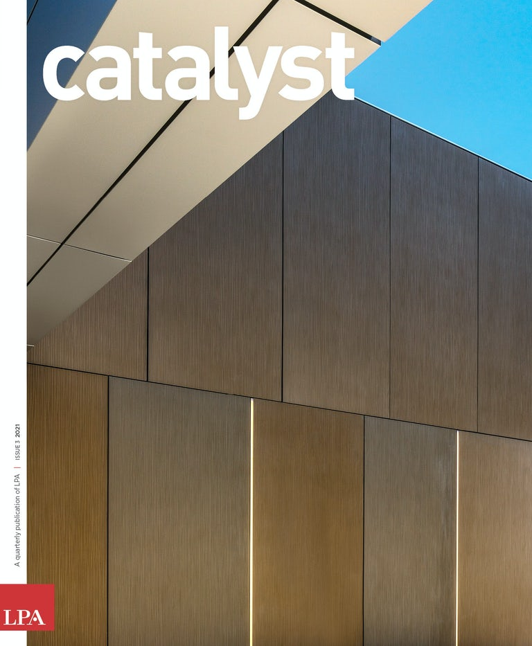 Catalyst Issue 3 2021