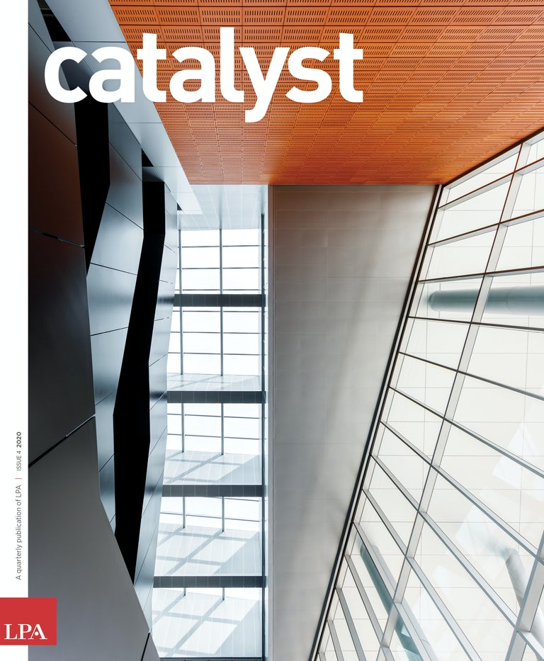 Catalyst Issue 4 2020