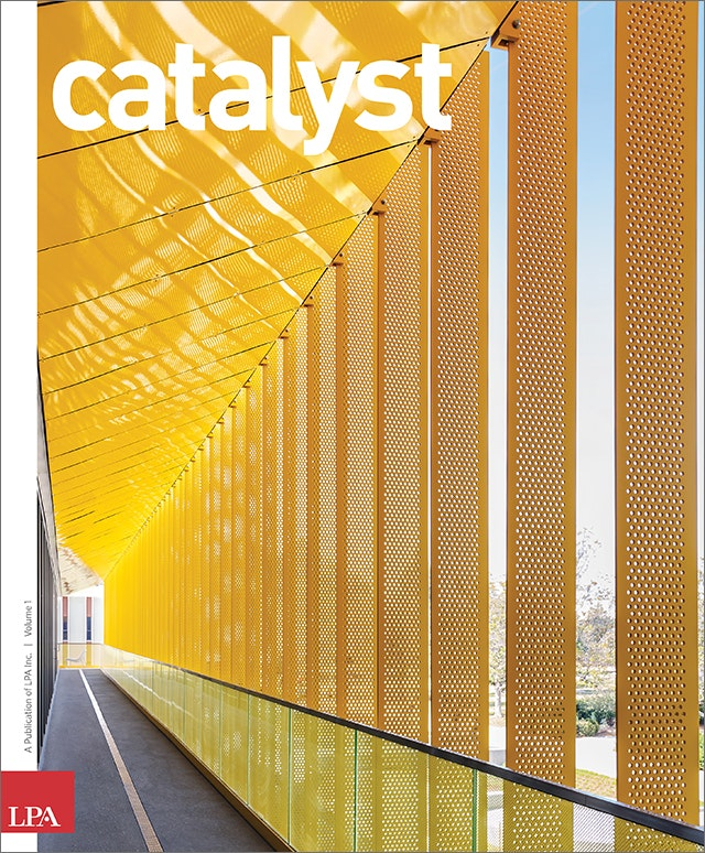 Catalyst Issue 1 2018