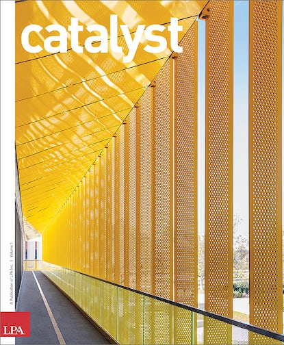 Catalyst Q1 Cover