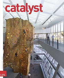 Catalyst Issue 2 2018
