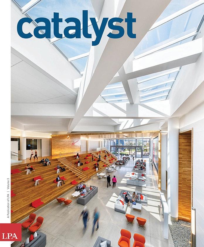 Catalyst Issue 3 2018