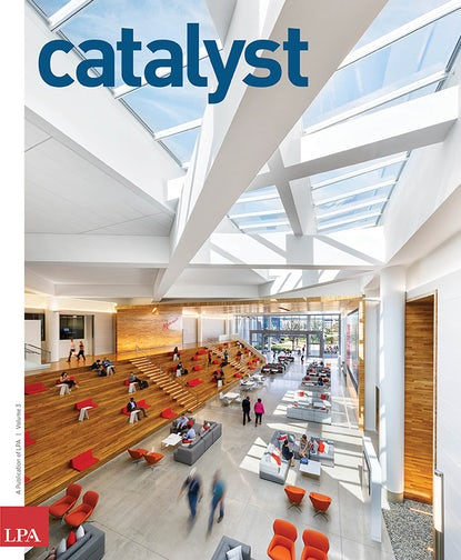 Catalyst Issue 3 2018