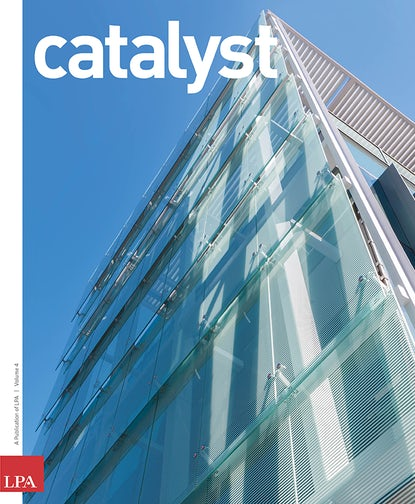 Catalyst Q4 Cover