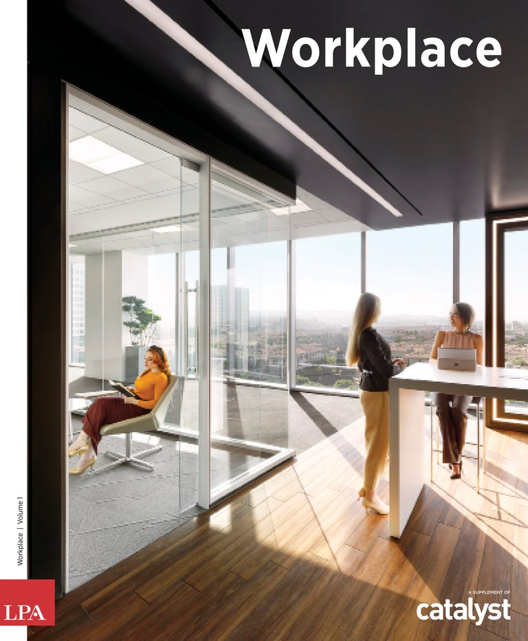 LPA Workplace Cover