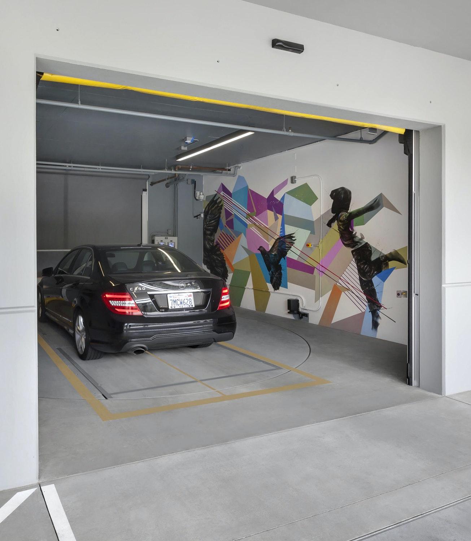 Spotlight Nextgen Parking 4