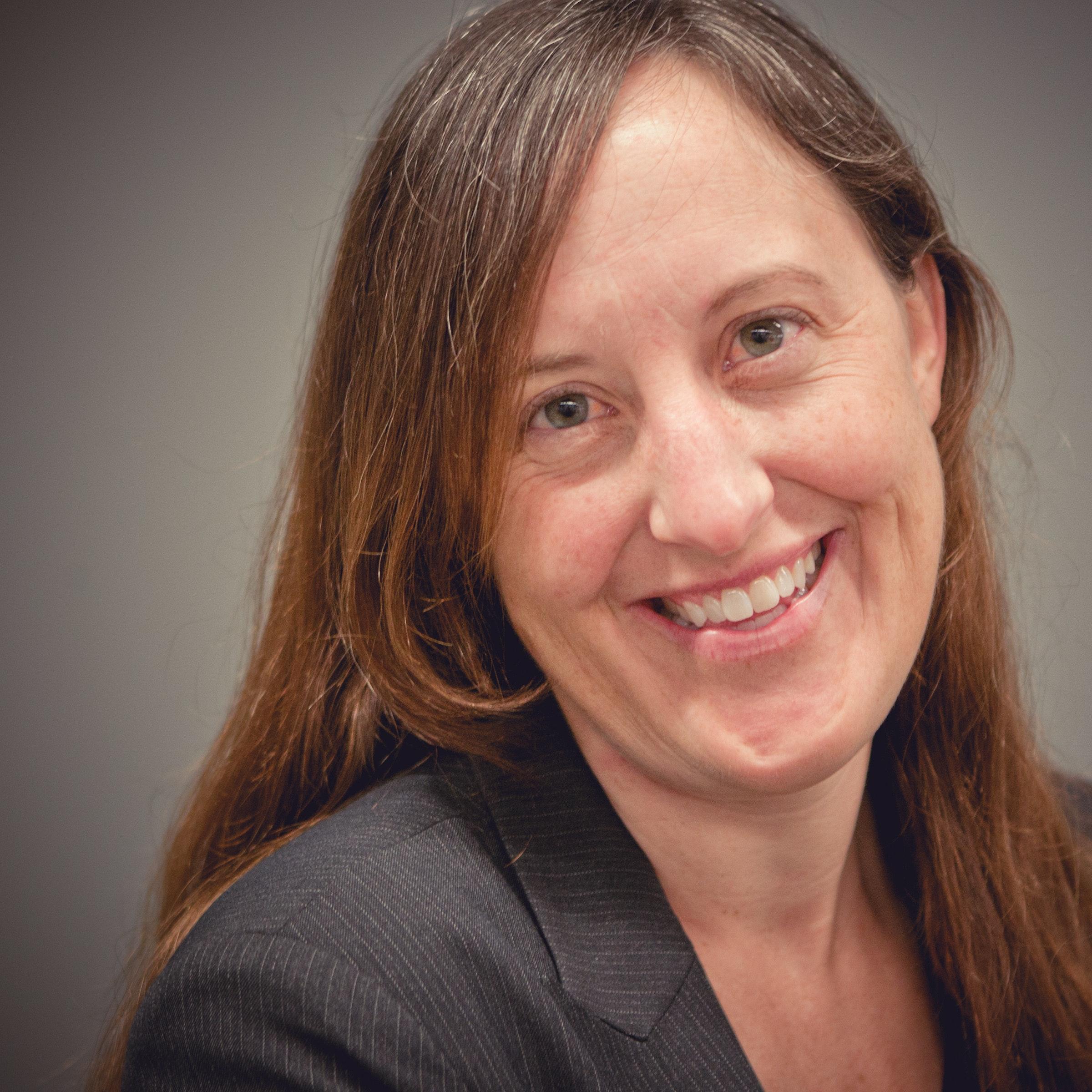 Denise Mendelssohn