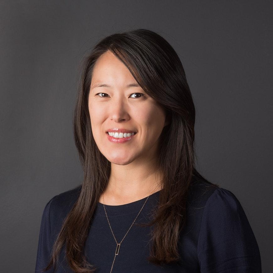 Jeanie Kim