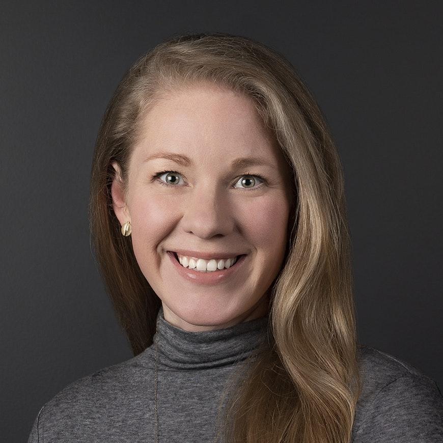Kate Mraw