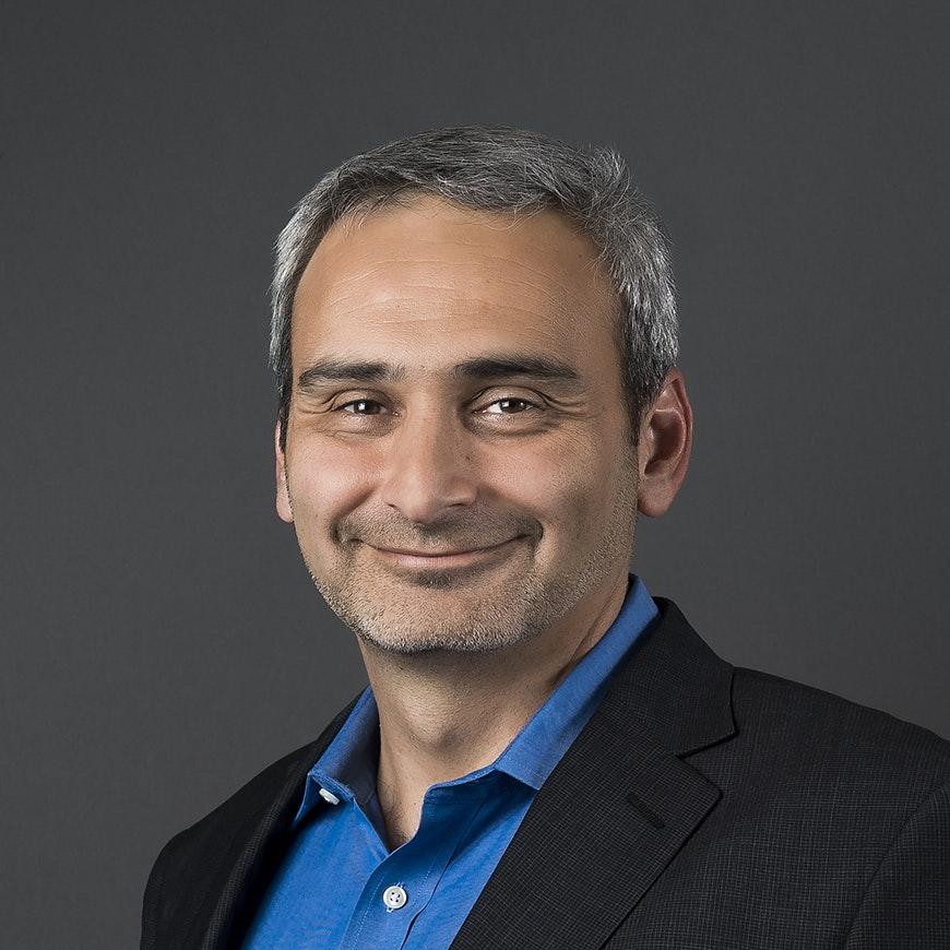 Arash Izadi