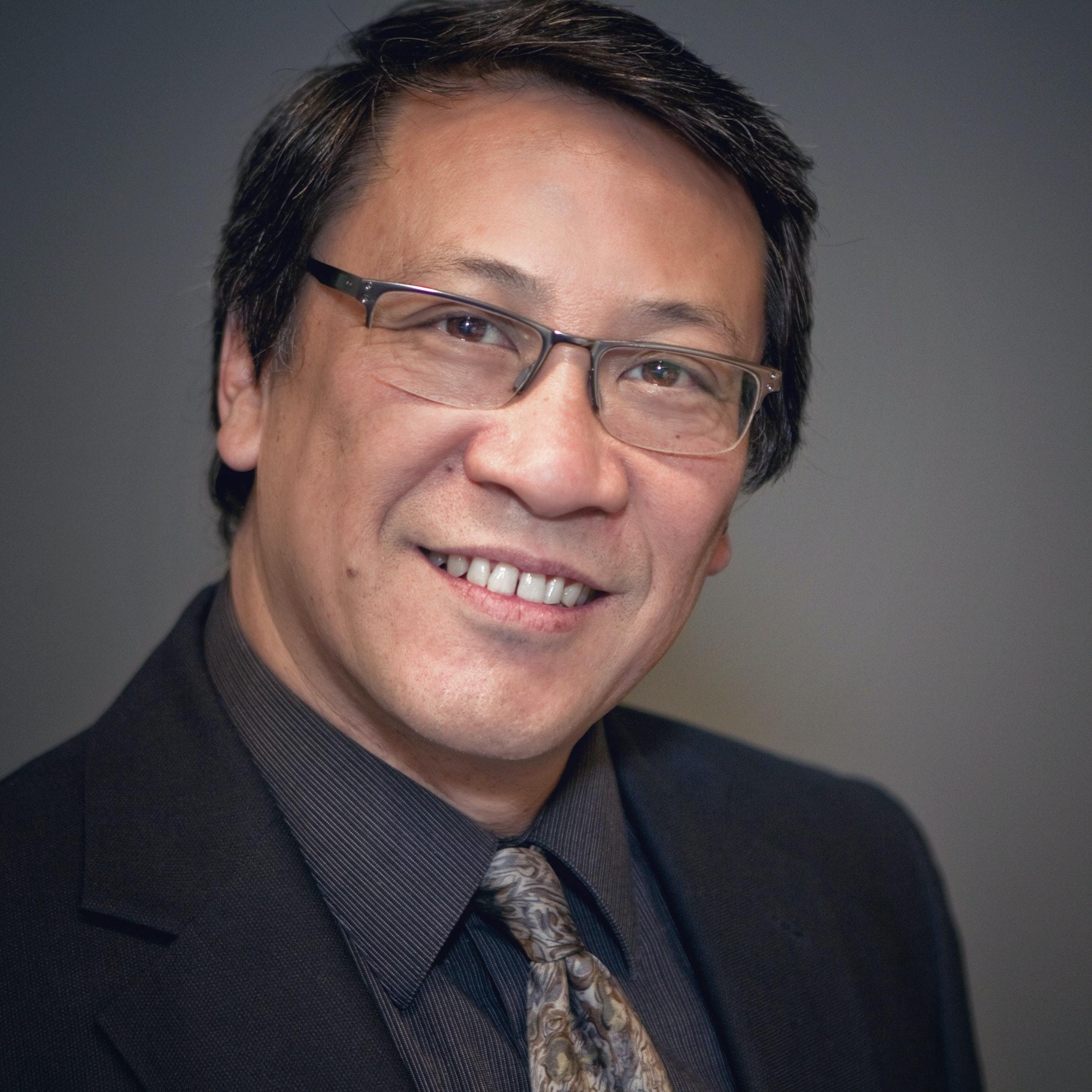 Larry Chiu