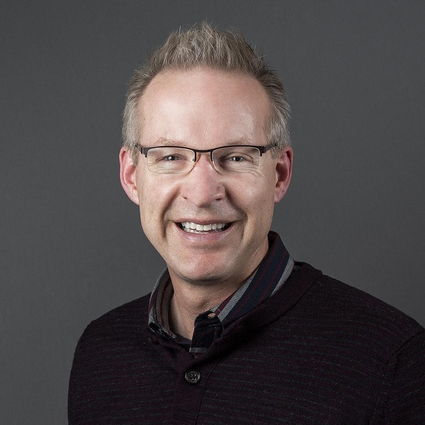 Jeff Schaub