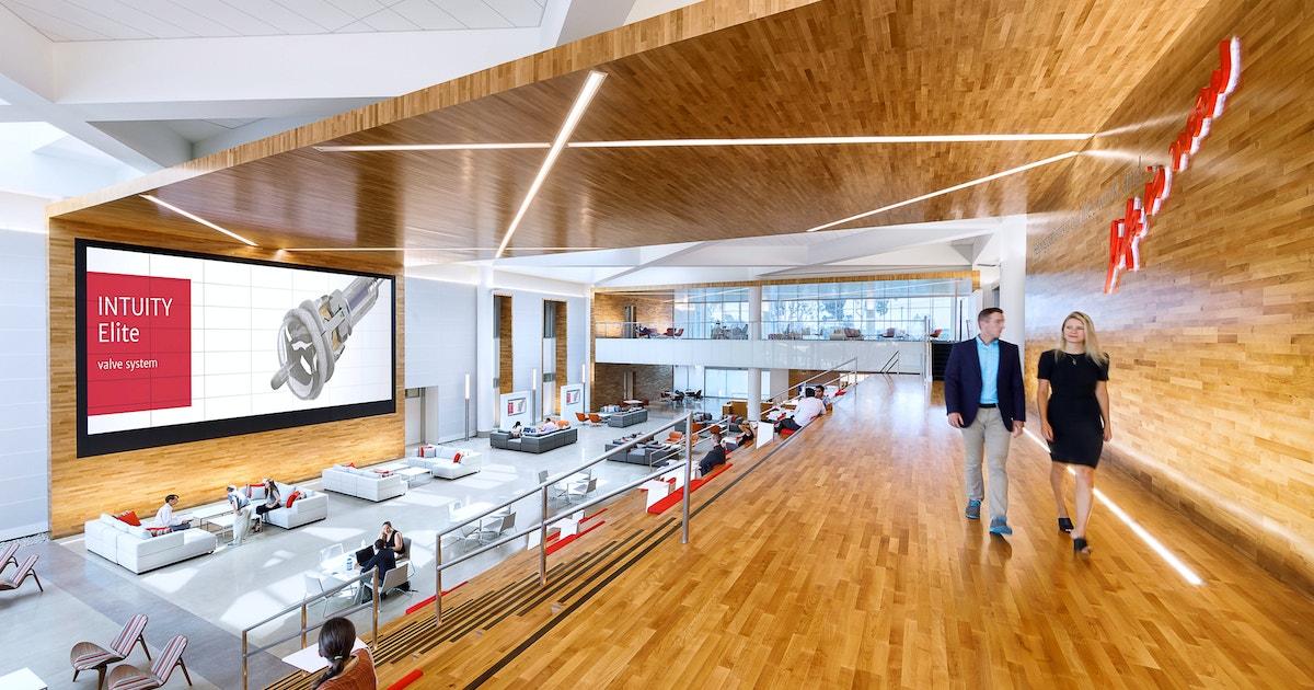 Sustainable Design Architecture Firm - LPA Inc