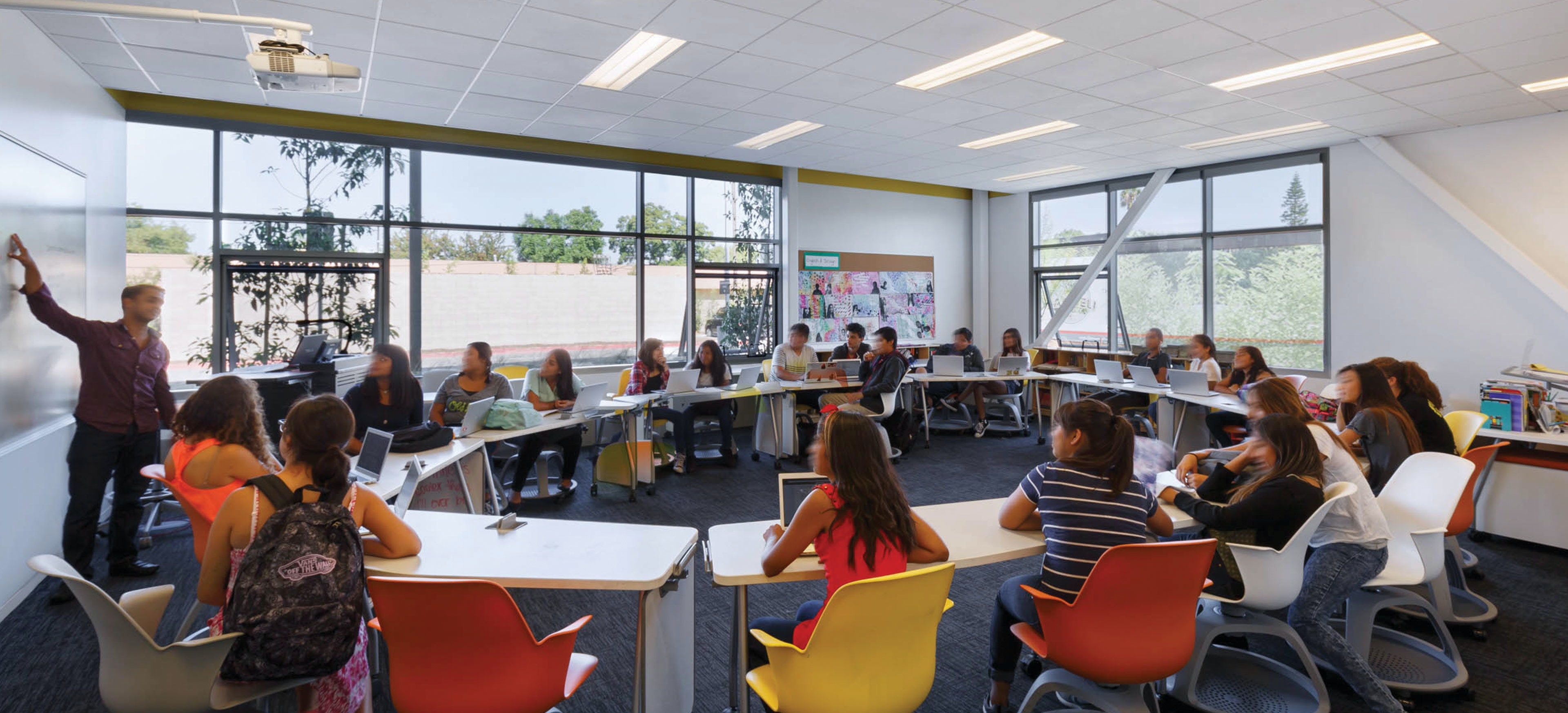 An Economic Case for Engaged Classrooms
