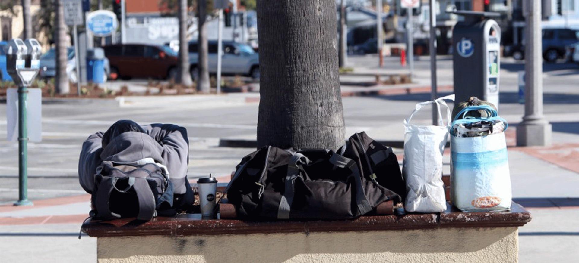 News Homeless Shelter