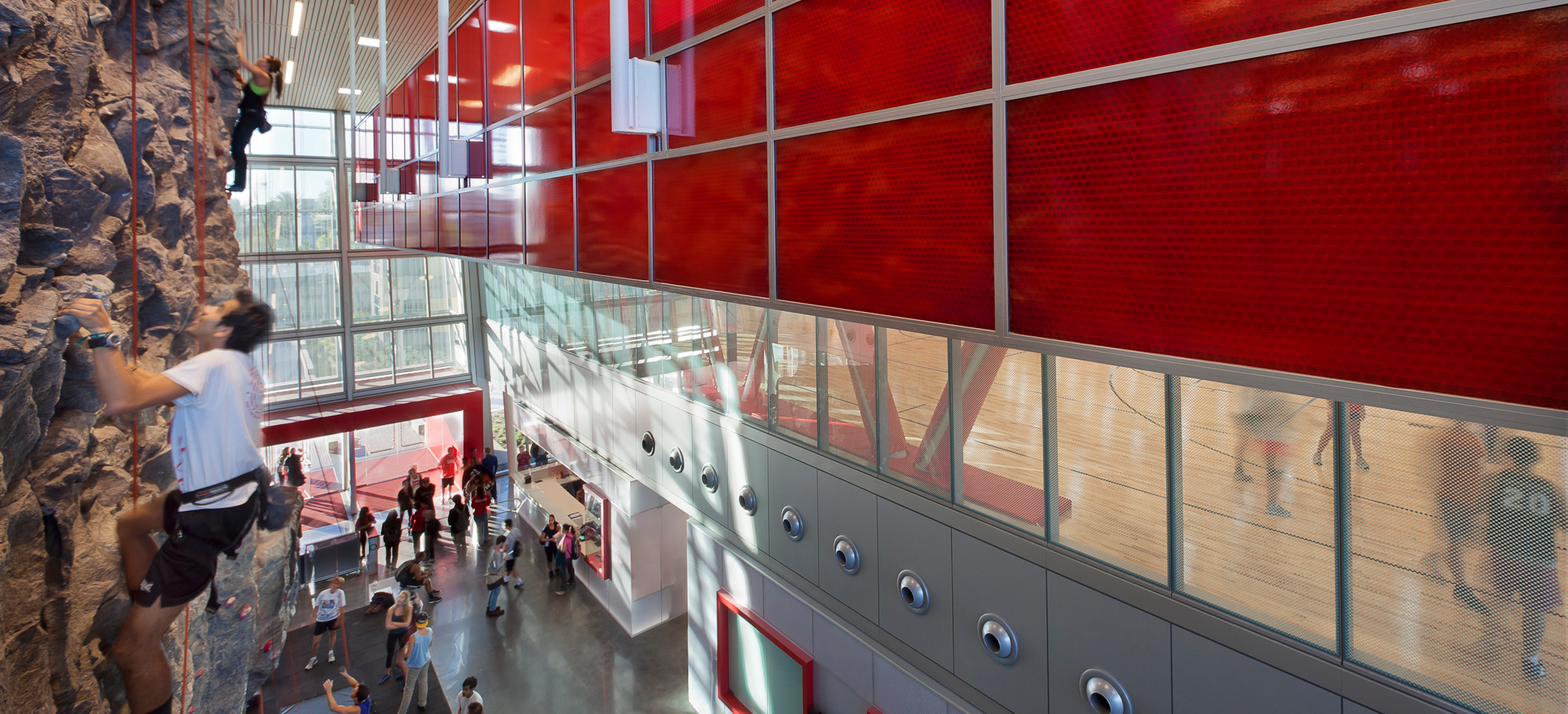 LPA Higher Education Projects Recognized for Excellence in Architecture