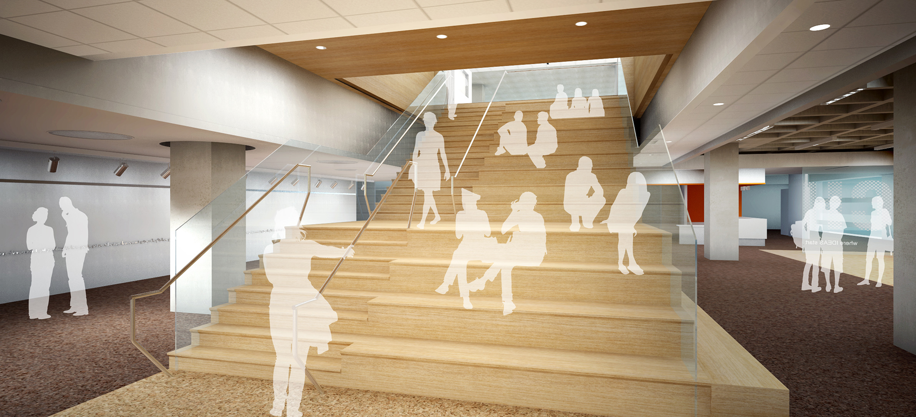 Education and Workplace Design Trends Looking to Lifelong Learning