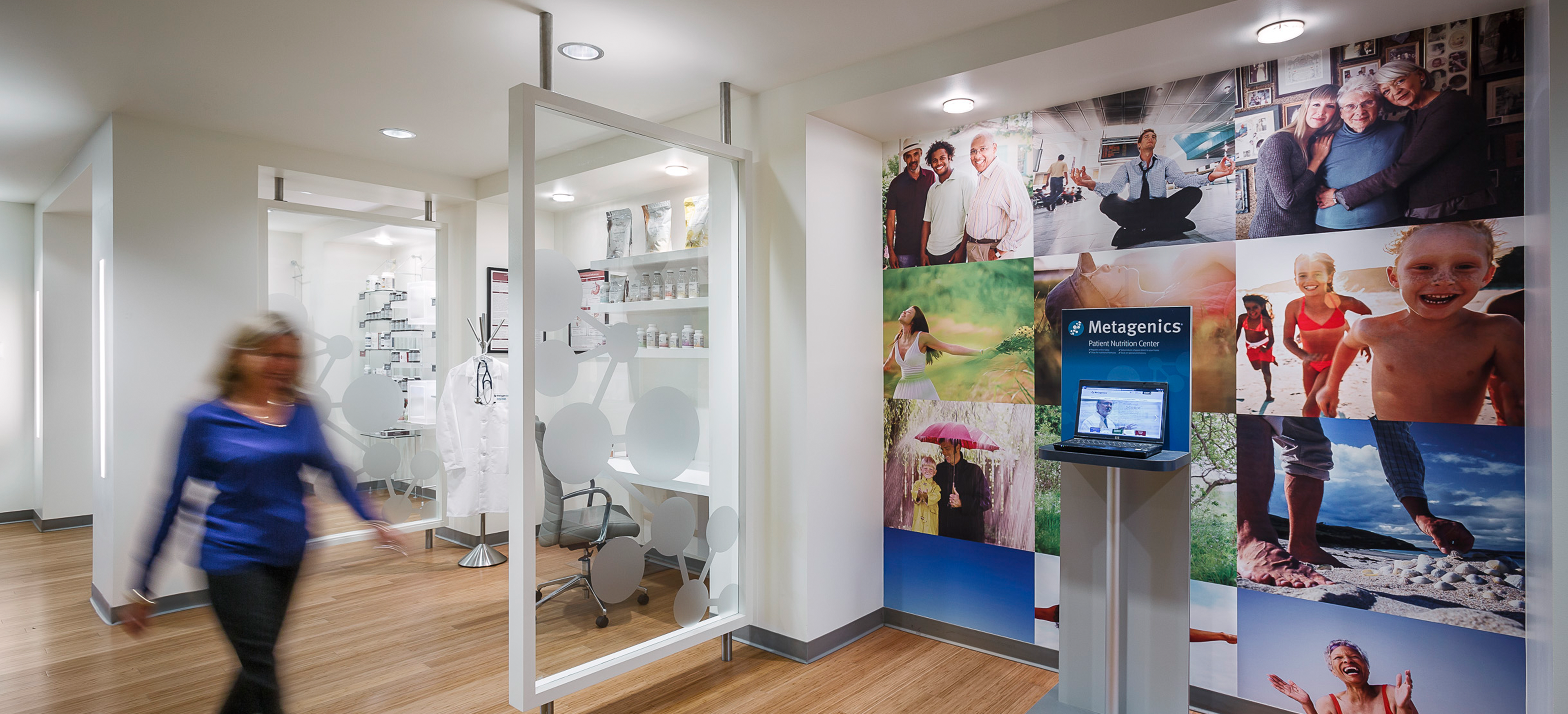 Integrated Sustainable Design Reaches the Health Care Industry