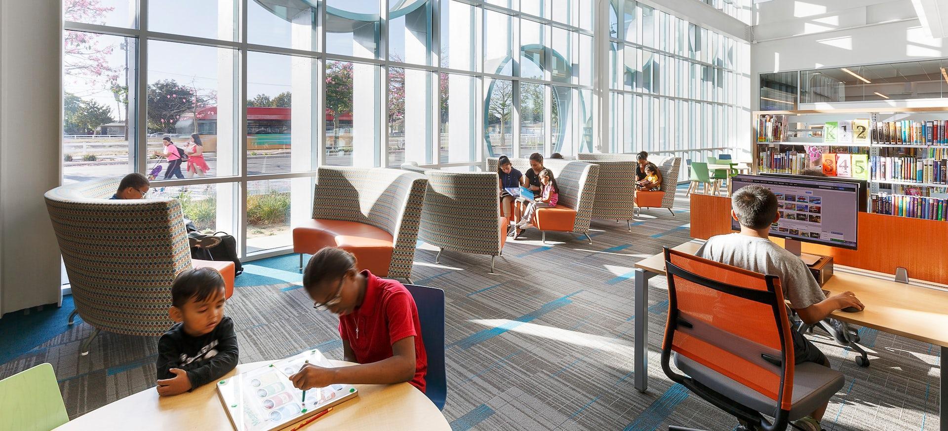 Michelle Obama Library 12 15 16