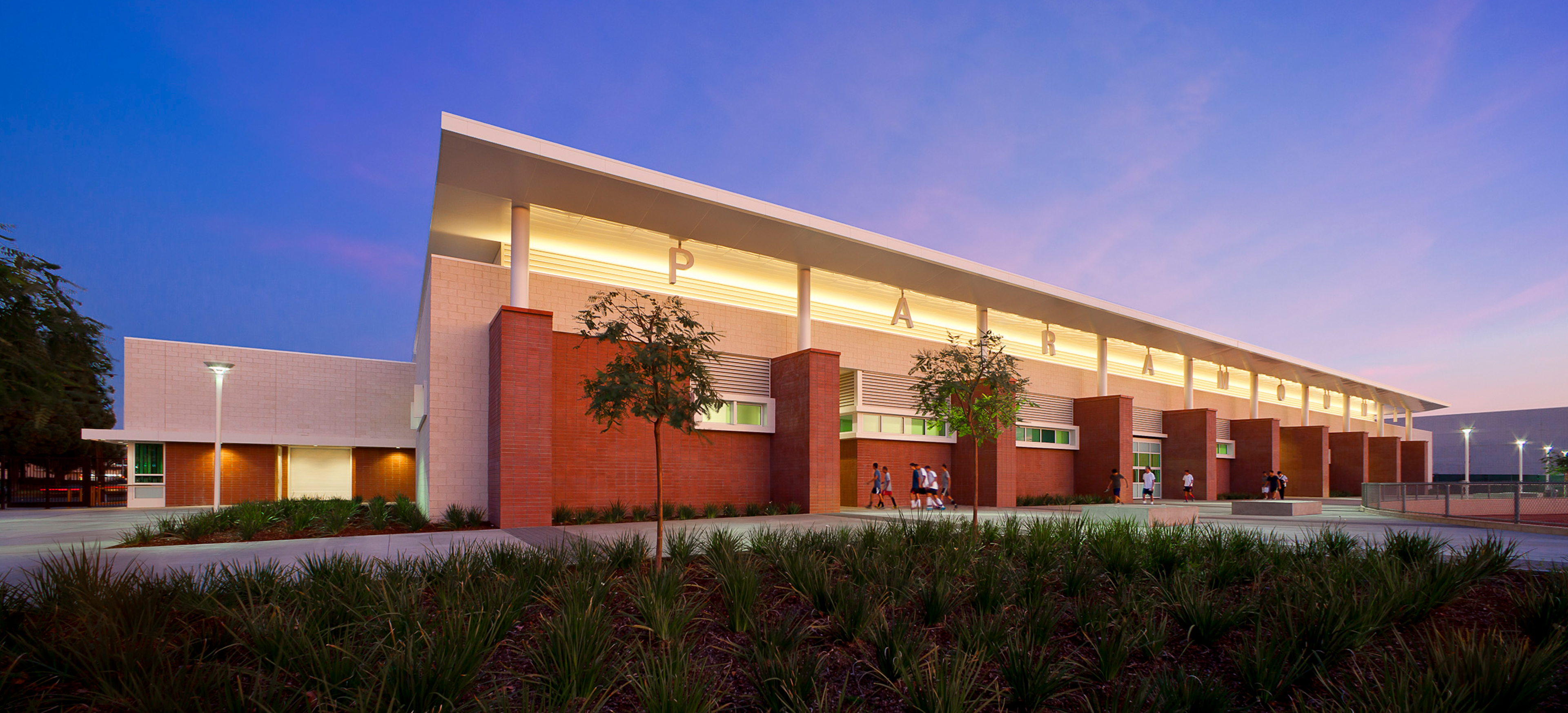 LPA Receives Triple Honors for K-12 Schools Design