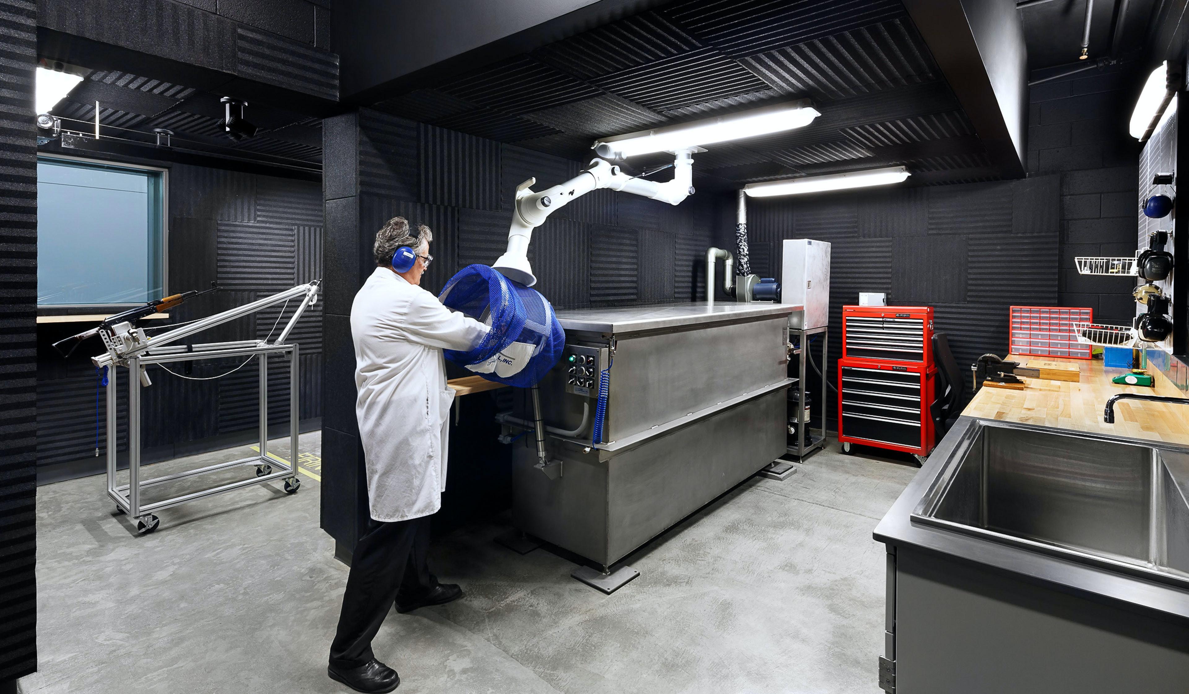 San Bernardino Forensics Lab5