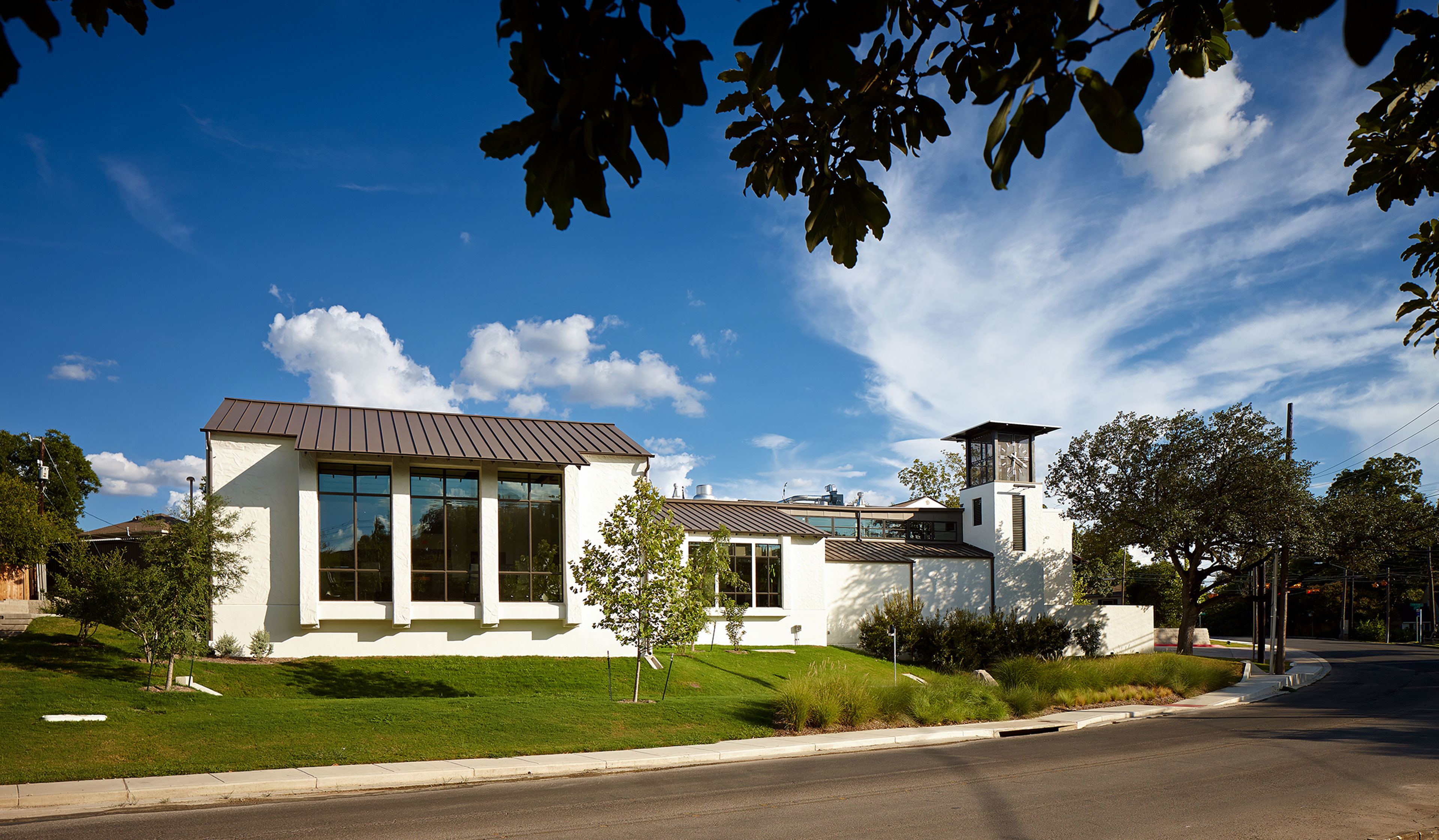 Terrell Hills Municipal Facility5