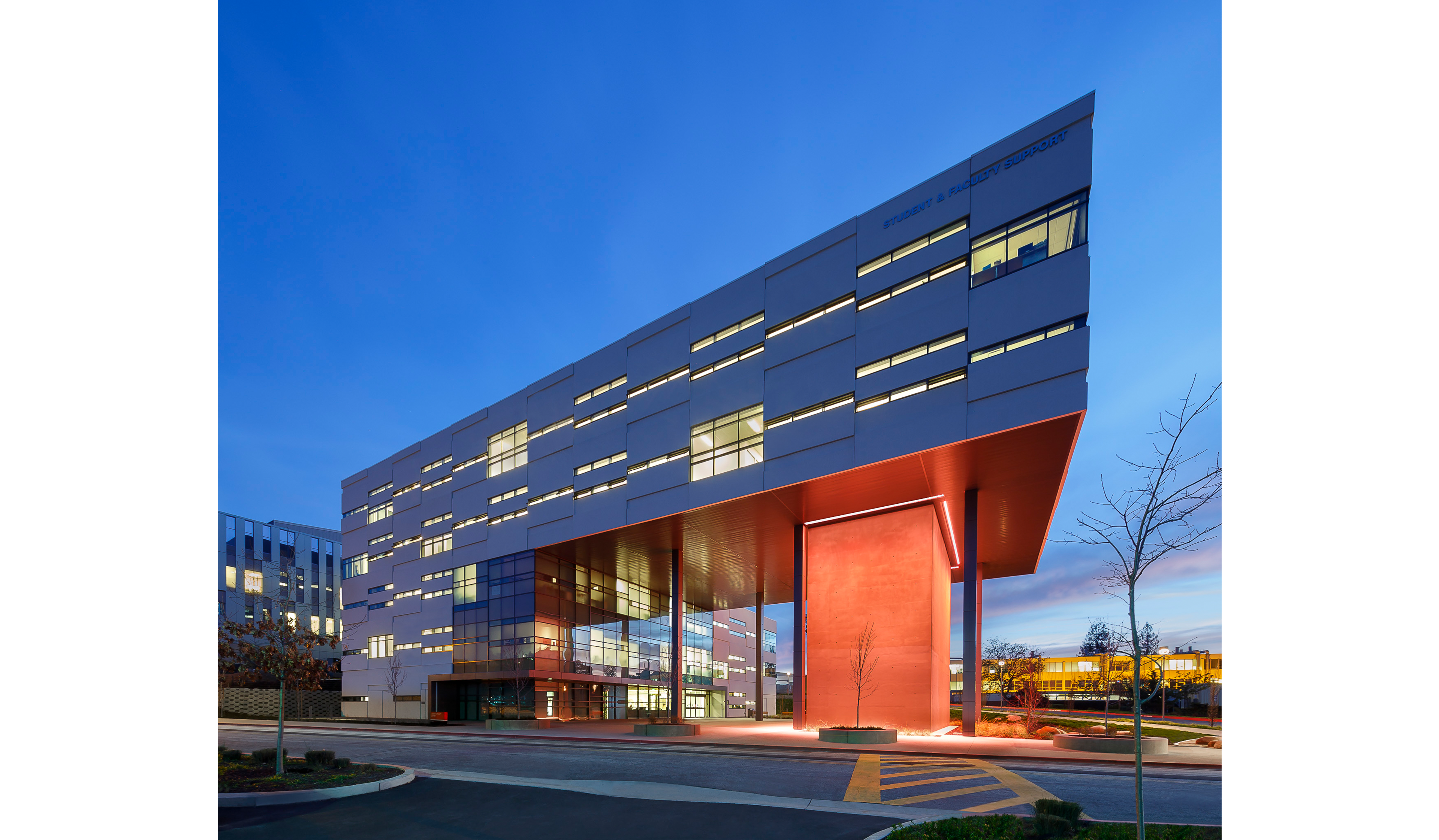 Csueb Student And Faculty Support Center1