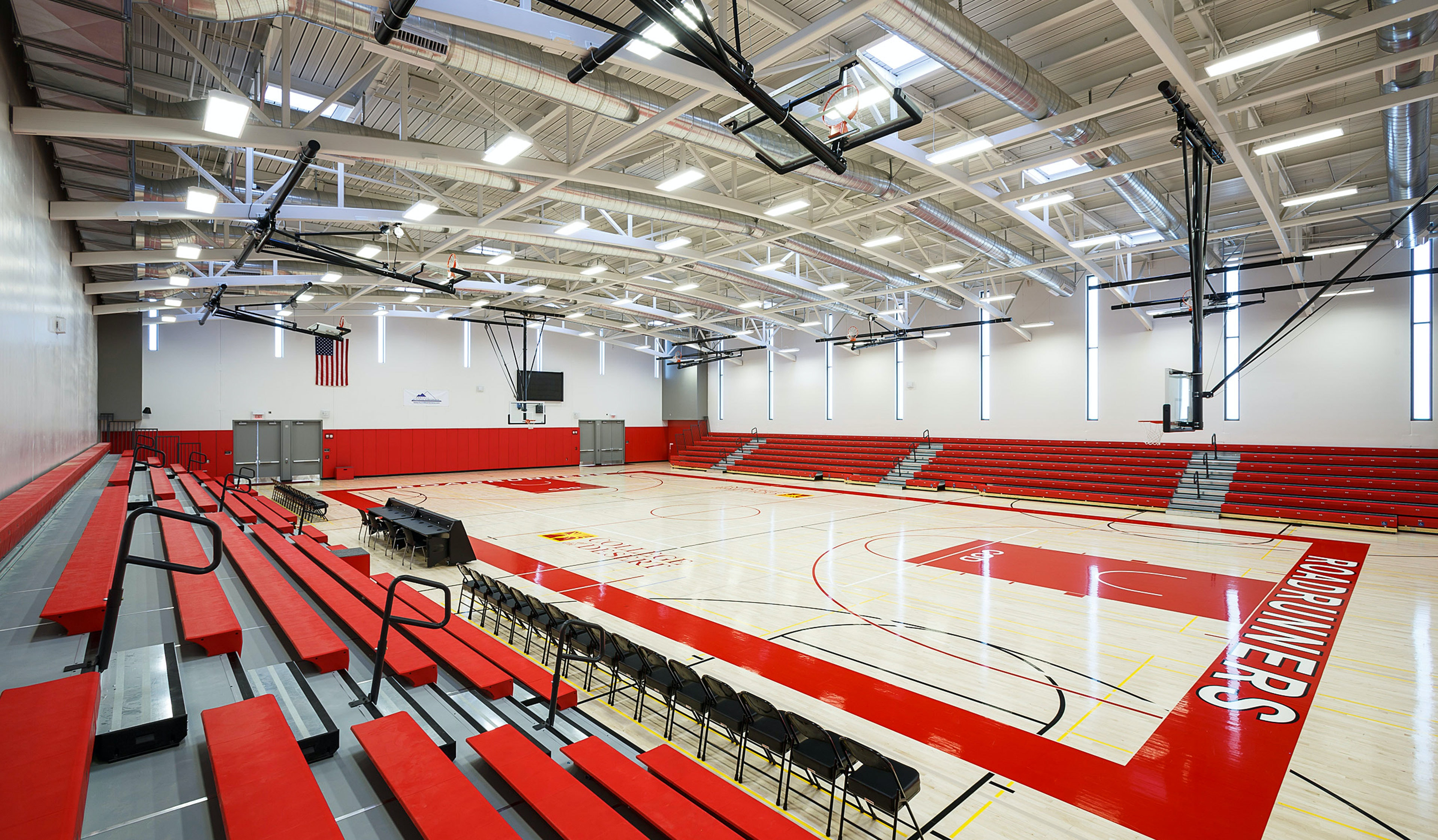 College Of The Desert Athletic Complex 6