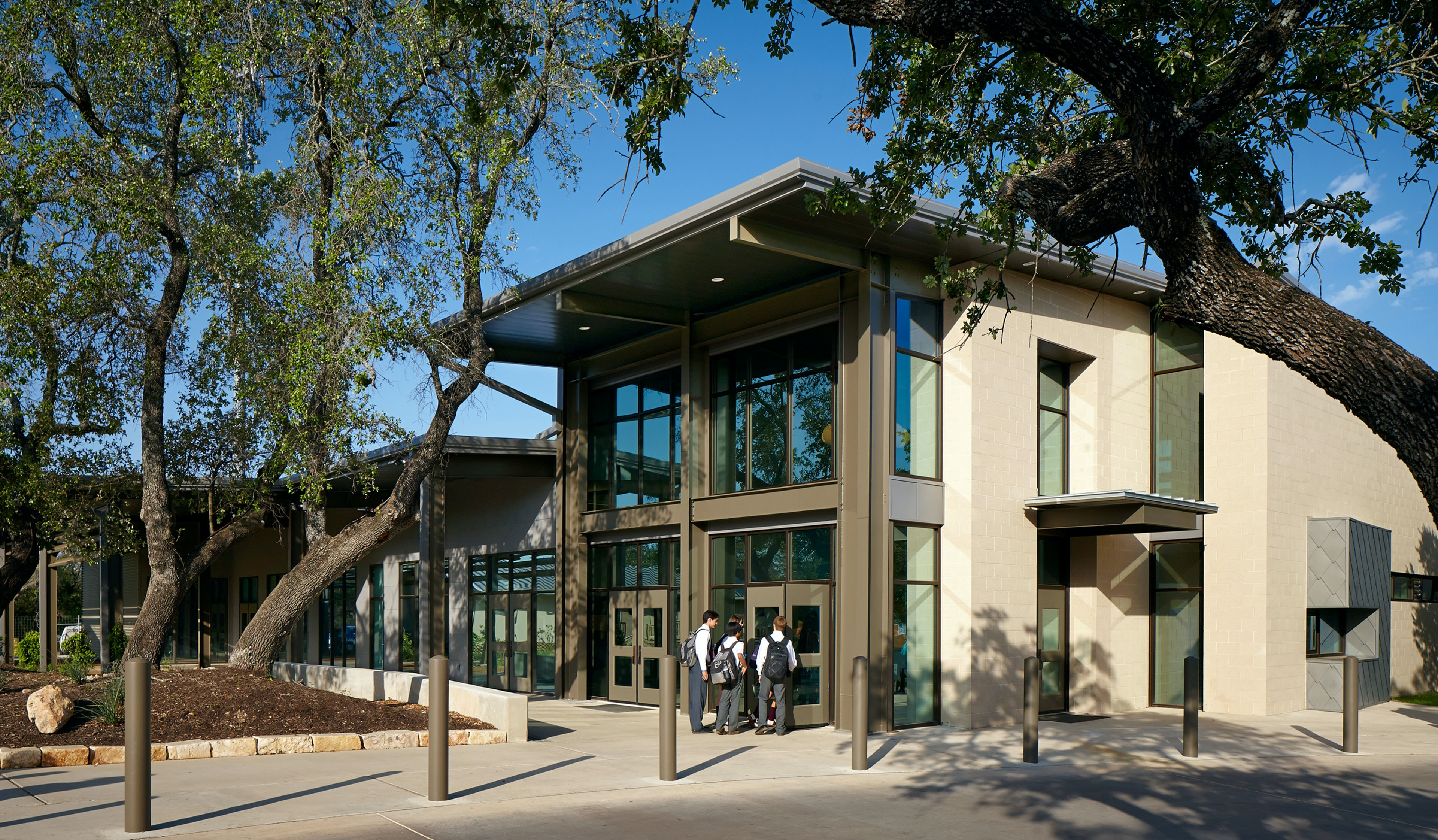 San Antonio Christian School3