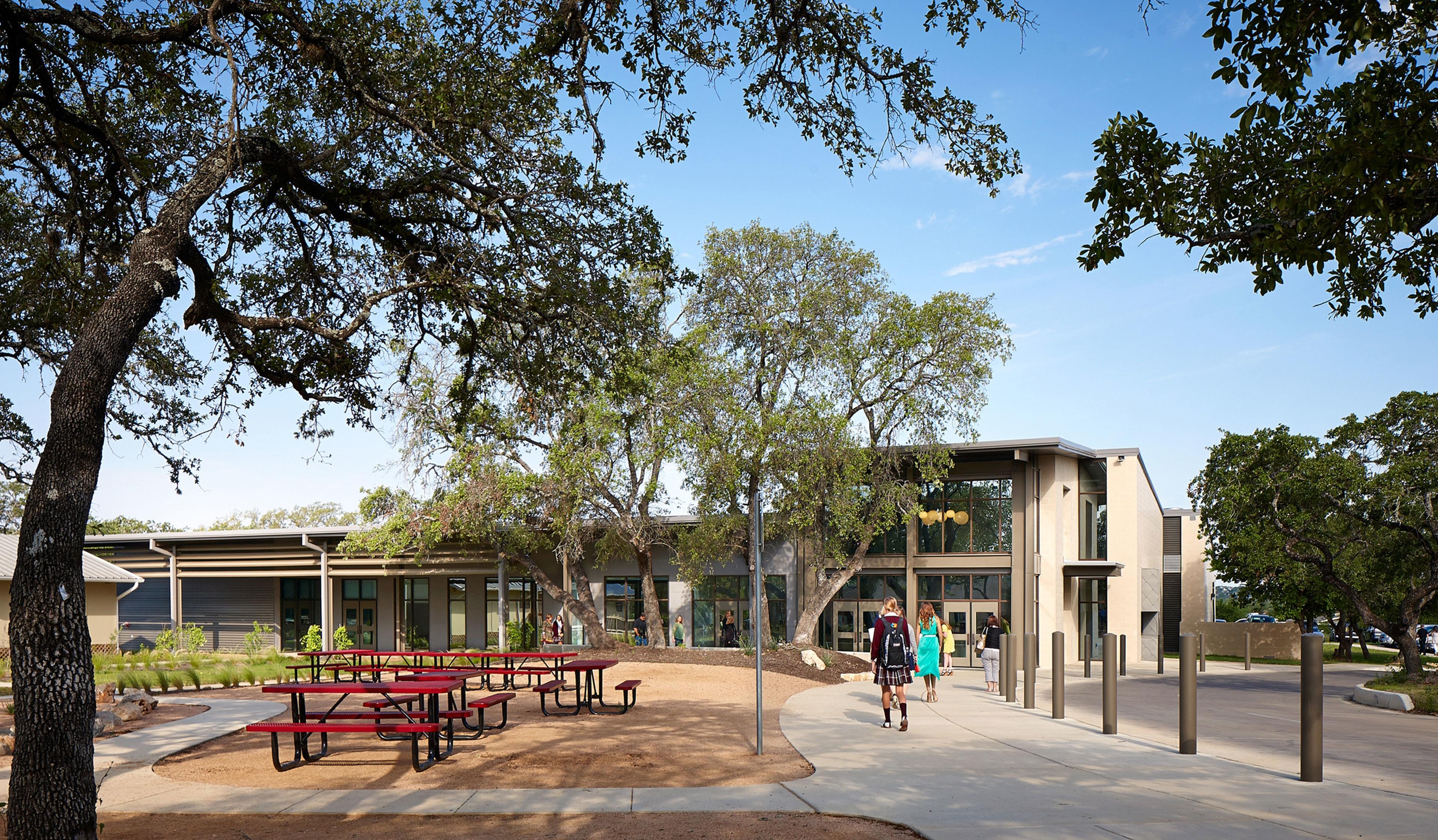 San Antonio Christian School5
