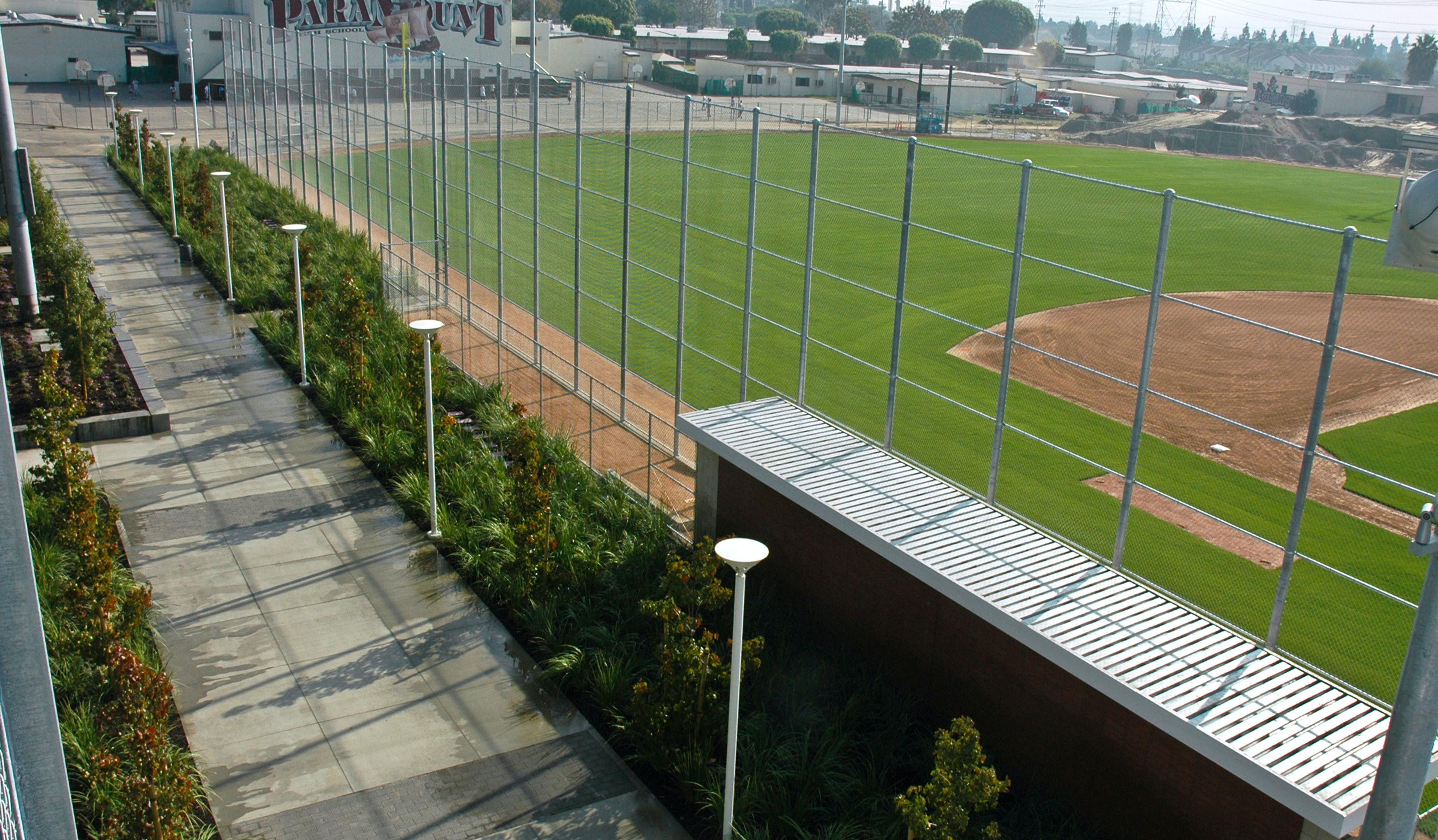 Paramount Hs Athletic Complex6