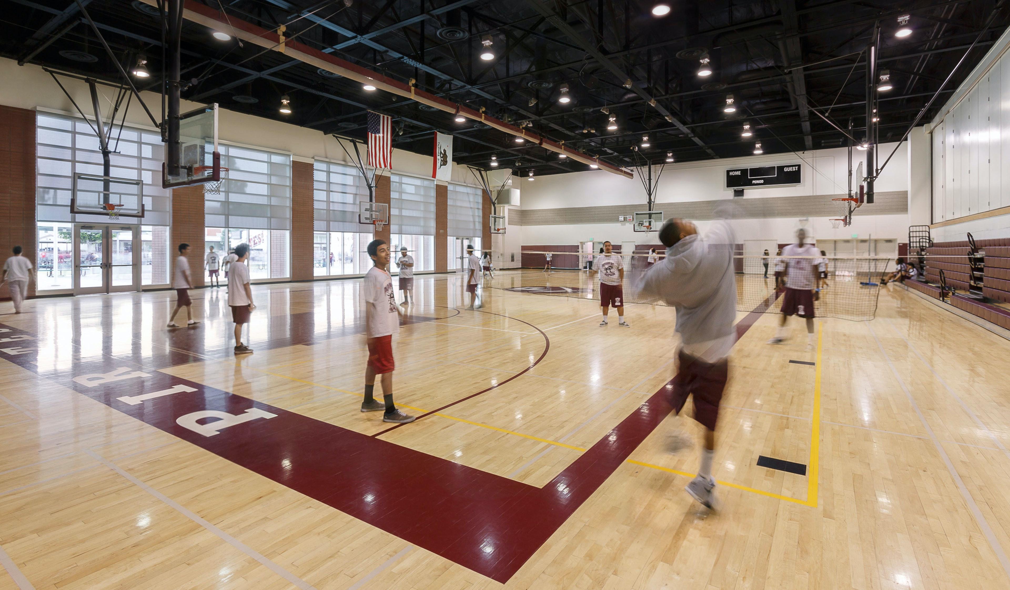 Paramount Hs Athletic Complex8