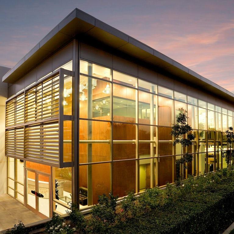 Google Office Irvine 1: LPA Irvine
