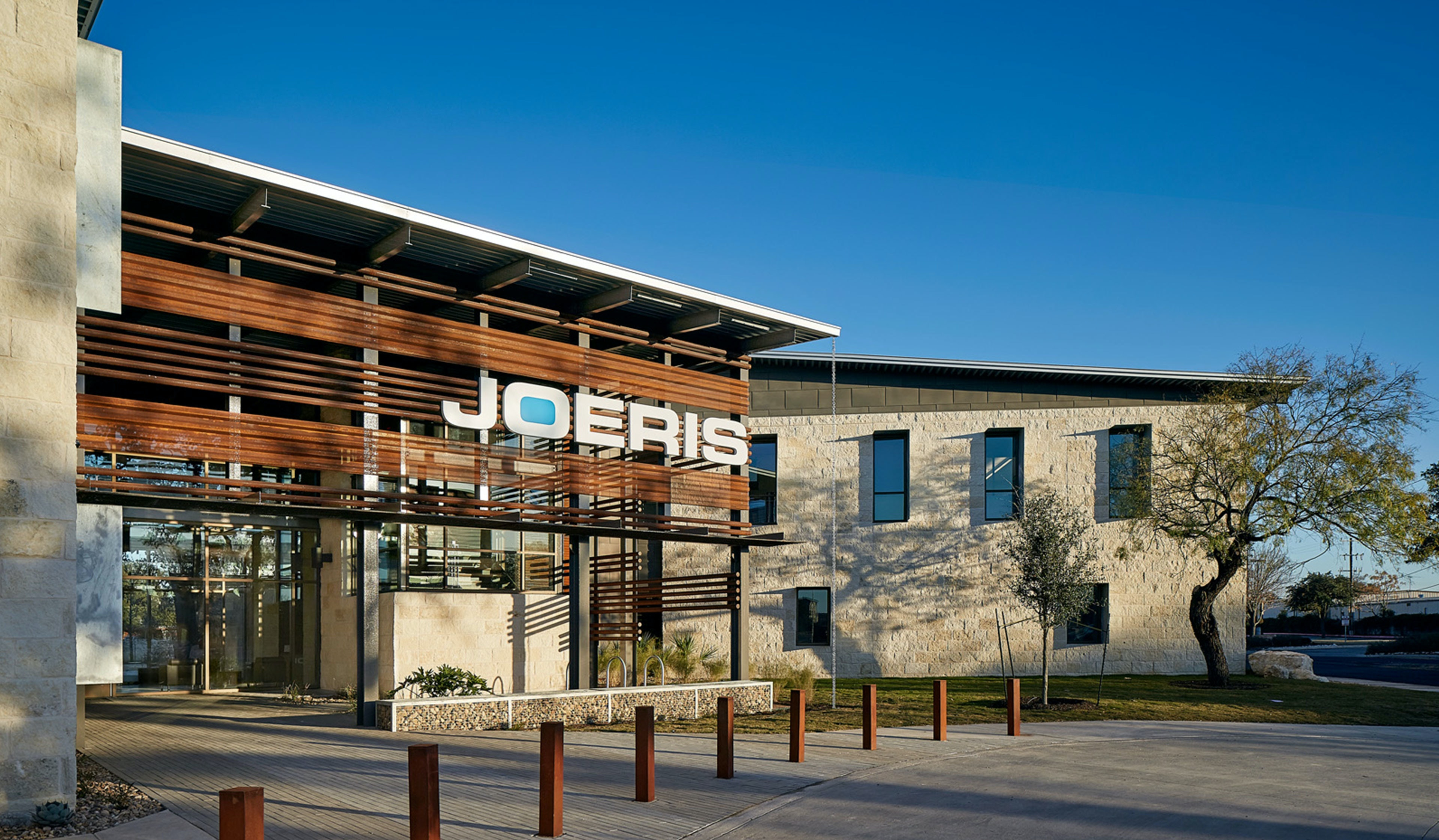 Joeris Headquarters